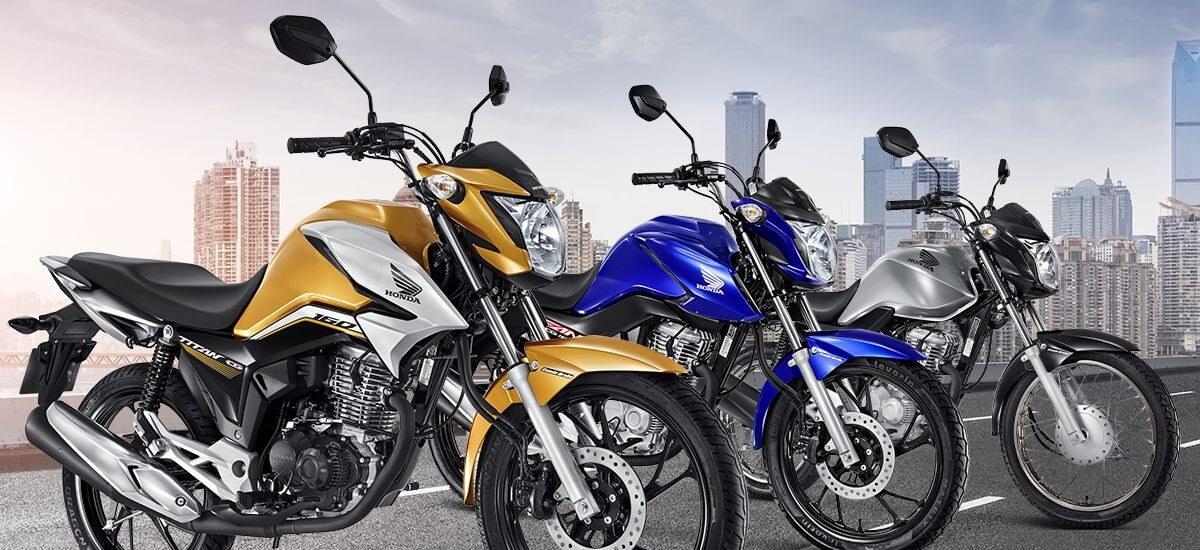 Honda CG 160 2022: Novo design preserva o conjunto mecânico consagrado