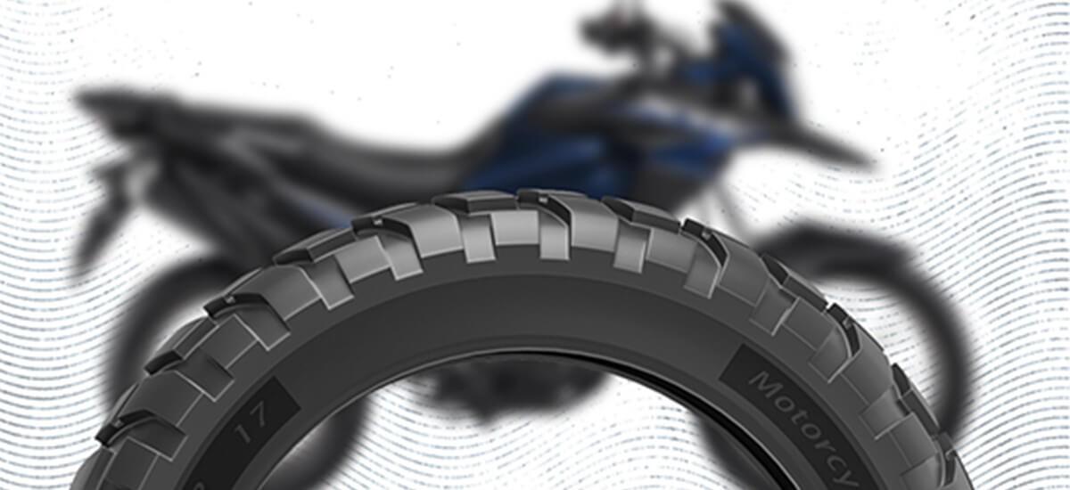 Mitos e verdades sobre pneus de motocicleta