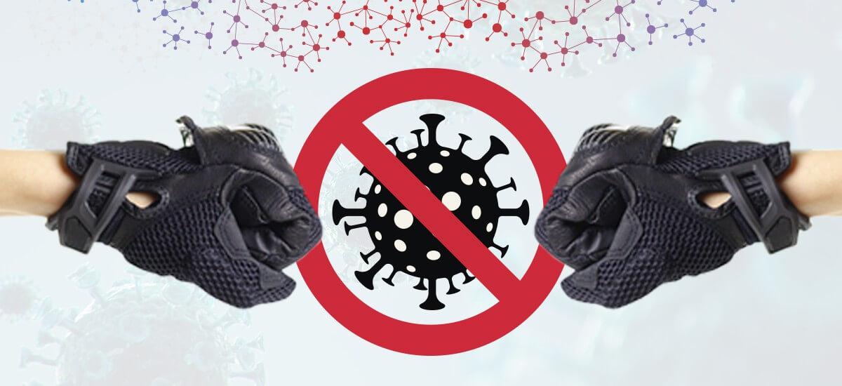 Como evitar o coronavírus: dicas de prevenção para mototaxistas